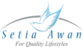 Setia Awan Group Logo